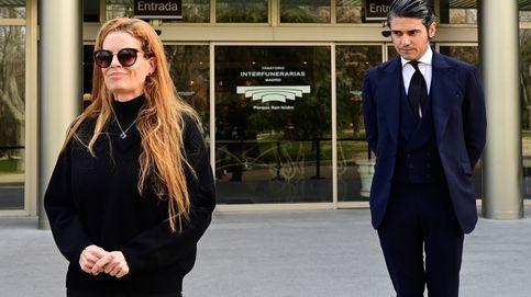 Olivia de Borbón, inmenso dolor al despedir a su hermana: Se nos ha ido un ángel