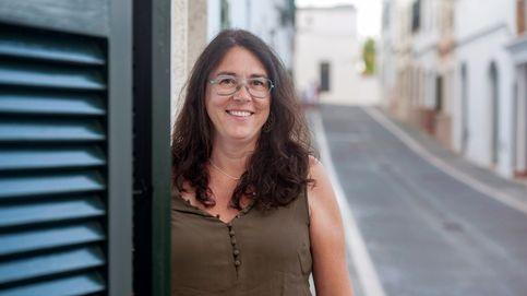 La esposa de Romeva, número dos de ERC en las europeas para dar voz a los presos