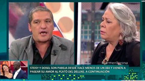 Primer 'multazo' a 'Sálvame' por el circo de Chiquetete, la UCI y Carmen Gahona