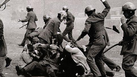 1963, así empezó la policía a espiar a los españoles