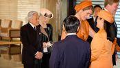 Noticia de Máxima de Holanda, el único 'antídoto' para la depresión de la princesa Masako