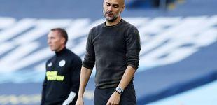 Post de Lunes de resaca en Europa: Guardiola sufre su primera 'manita' y el Bayern una paliza