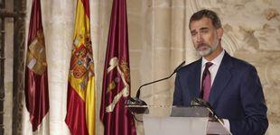 Post de Felipe VI presidirá la inauguración del Wanda Metropolitano