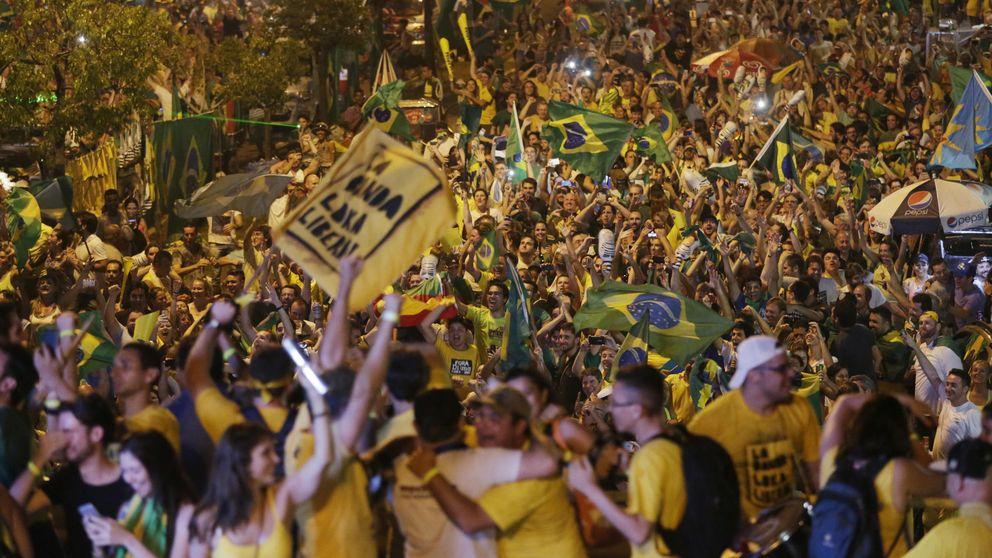Petróleo y empresarios: las razones detrás del 'impeachment' a Rousseff