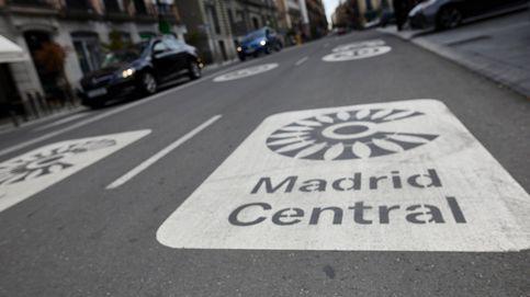 La Justicia amenaza el Madrid Central de Almeida en plena batalla del carmenismo