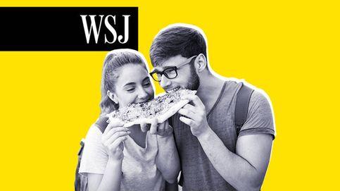 El dilema de las pizzerías americanas: repartir a domicilio con Uber Eats o no