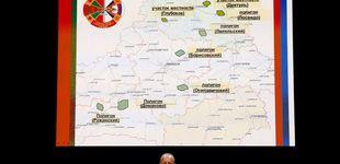 Post de ¿Se dispone Putin a 'anexionar' Bielorrusia?