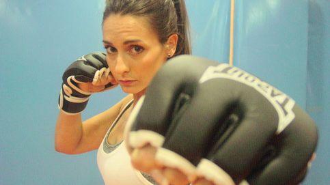 La abogada que pelea en las MMA: Puedes ir a trabajar con un ojo morado