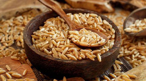 Kamut: la variedad de trigo más antigua y más nutritiva