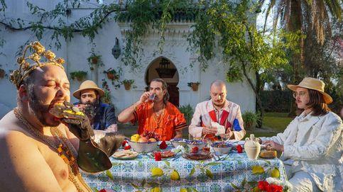 Califato 3/4: Las sevillanas están a años luz de la música de los modernitos