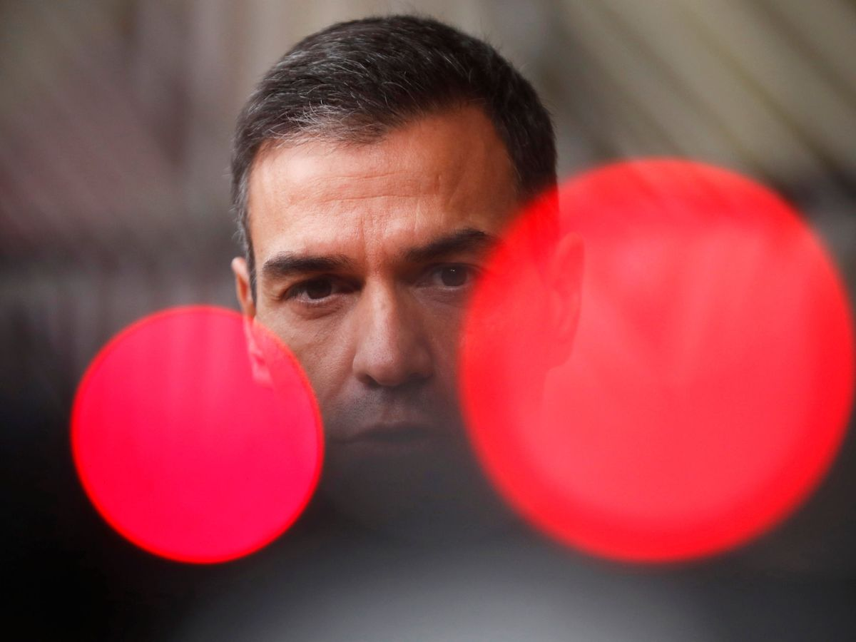 Foto: Pedro Sánchez, en una imagen de archivo. (Reuters)