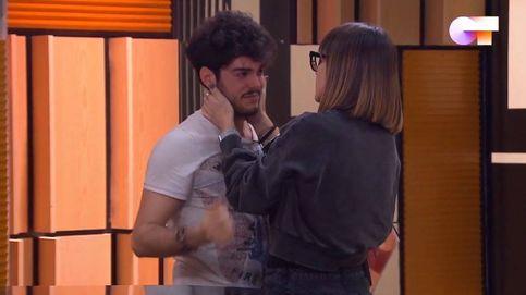 La pulla de Noemí Galera al jurado de 'OT 2020' en pleno bajón de Rafa: ¿Y Sabina?