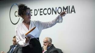 Foto de Una mujer para el Cercle: la élite catalana, ante la candidatura de Rosa Cañadas