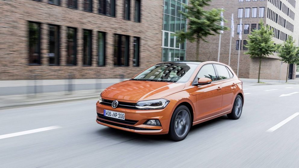Volkswagen lanza el nuevo Polo, su modelo más español