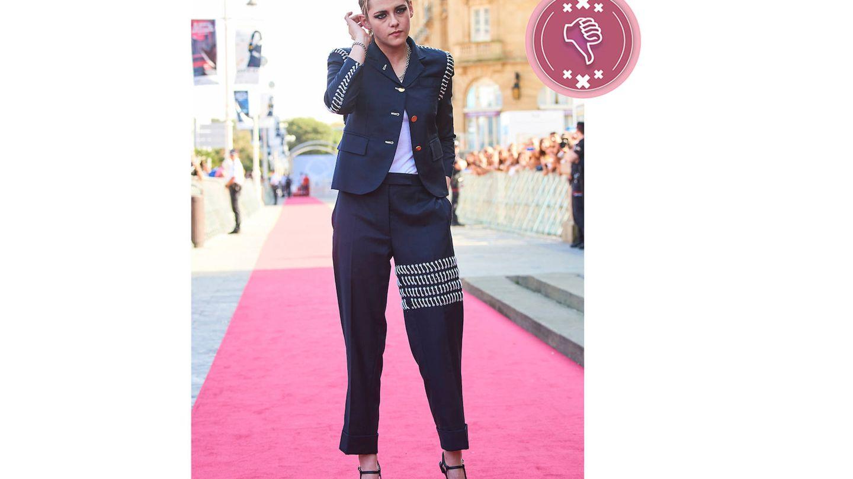 Kristen Stewart. (Limited Pictures)