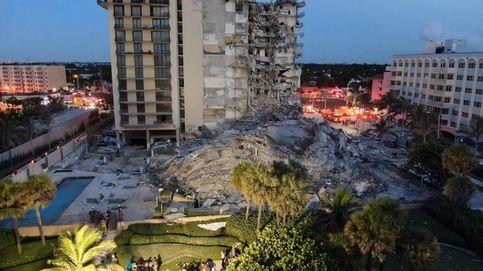 Al menos 4 muertos y 159 desaparecidos en el derrumbe de un edificio en Miami