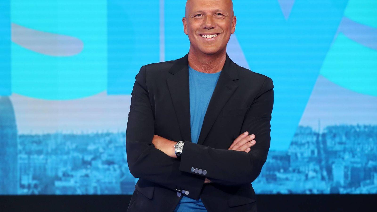 Foto: Alfonso Arús llega a La Sexta con dardos a Telecinco. (Atresmedia)