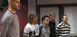Post de Con razón Puyol le dio calabazas al Barça, el club de los poetas muertos