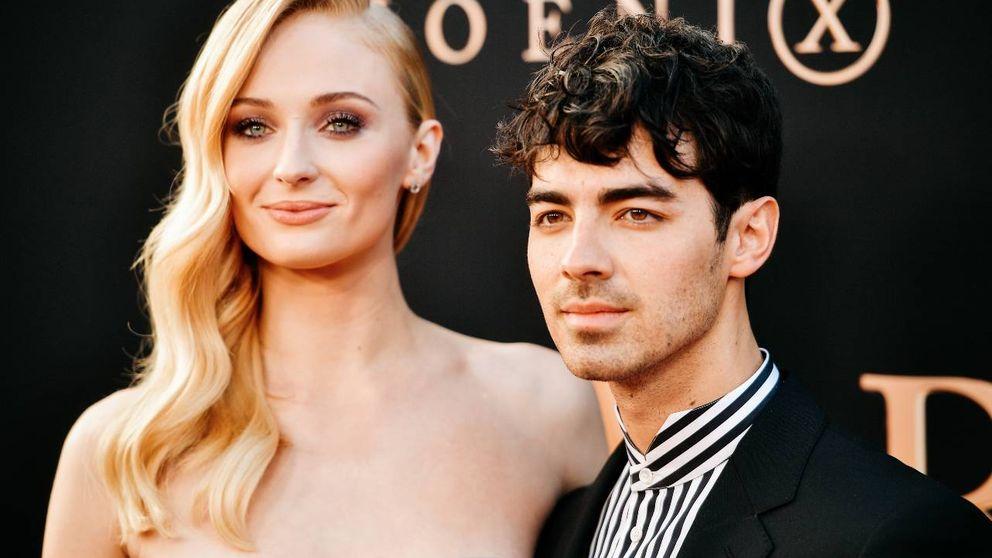 Una Stark embarazada: Sophie Turner y Joe Jonas esperan su primer hijo
