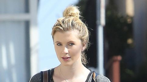 Instagram - Ireland Baldwin, hija de Kim Basinger, se desnuda en la red