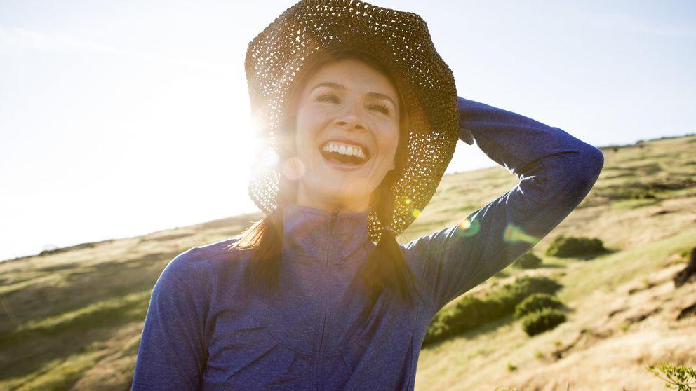 Los 6 trucos más sencillos para ser feliz, explicados por científicos de Harvard