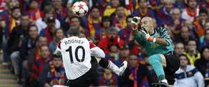 Valdés se hará el interesante antes de firmar la renovación con el Barça