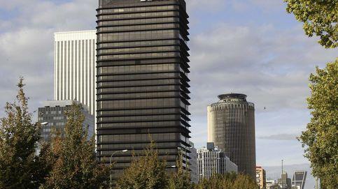 112 edificios y 1,7 millones de m2, ¿quiénes son los caseros e inquilinos de Castellana?