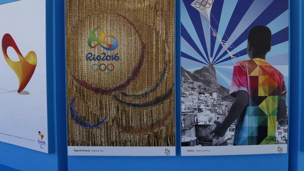 Desarticulada una red de reventa de entradas olímpicas