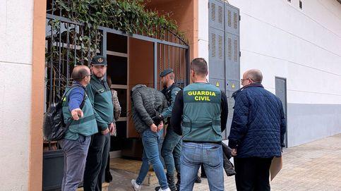Libertad con cargos para los padres del presunto autor del crimen de Vinaroz