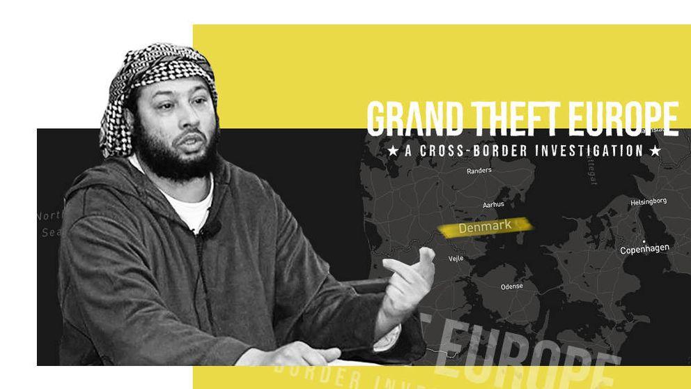 La célula yihadista que se financiaba defraudando con pollo en Dinamarca