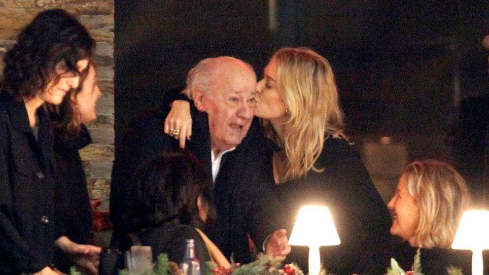 Amancio Ortega se convierte en el máximo accionista de Enagás tras invertir 280 M