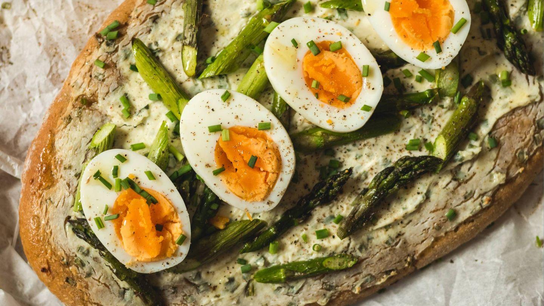 ¿Se puede adelgazar comiendo huevo cocido? (Svitlana Denysiuk para Unsplash)