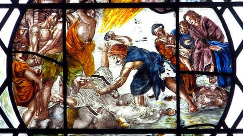 San Esteban y otros santos a celebrar hoy, 26 de diciembre: consulta el santoral católico