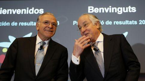 La Audiencia insiste: La Caixa contabilizó irregularmente los sueldos de Fainé y Nin
