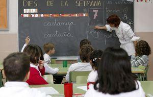 Un informe descubre cuáles son los problemas de los profesores