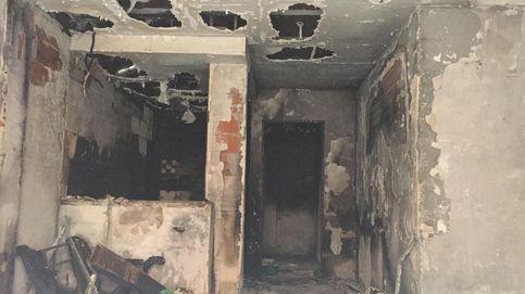 Los vecinos del Carabanchel okupa: No hay derecho a esto. No podemos más