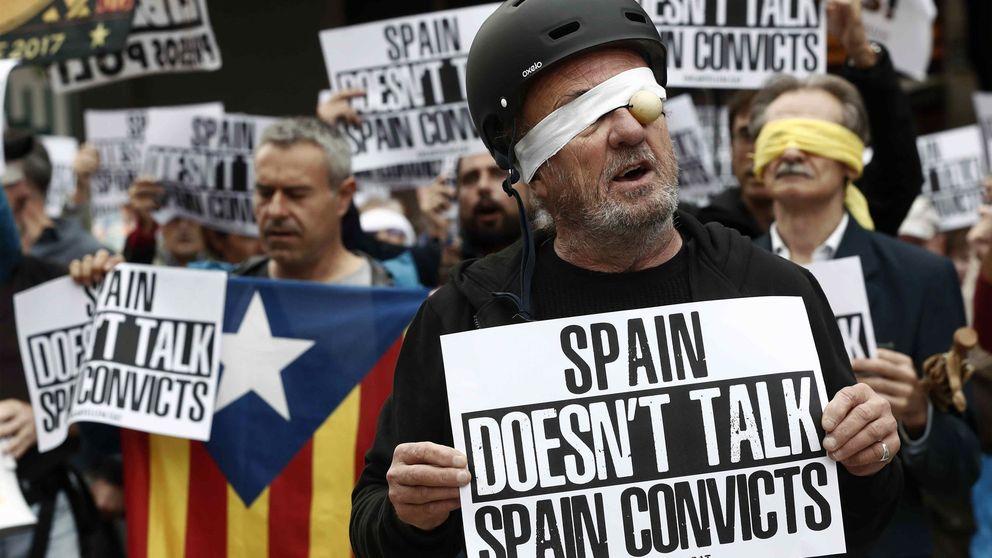 Las patronales catalanas piden diálogo entre el Gobierno español y la Generalitat