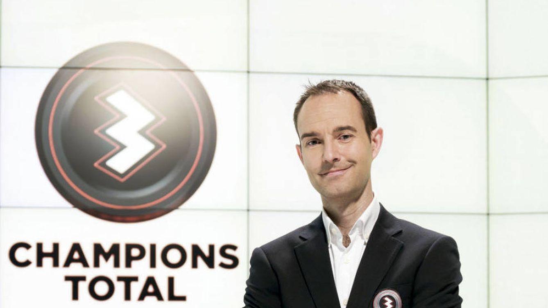 Muere el periodista deportivo Mariano Sancha (Antena 3)