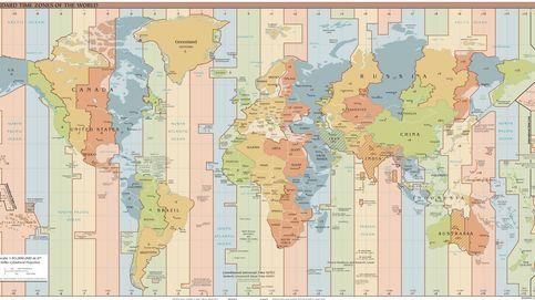 ¿Hay cambio de hora en todos los países? Así funciona el reloj mundial