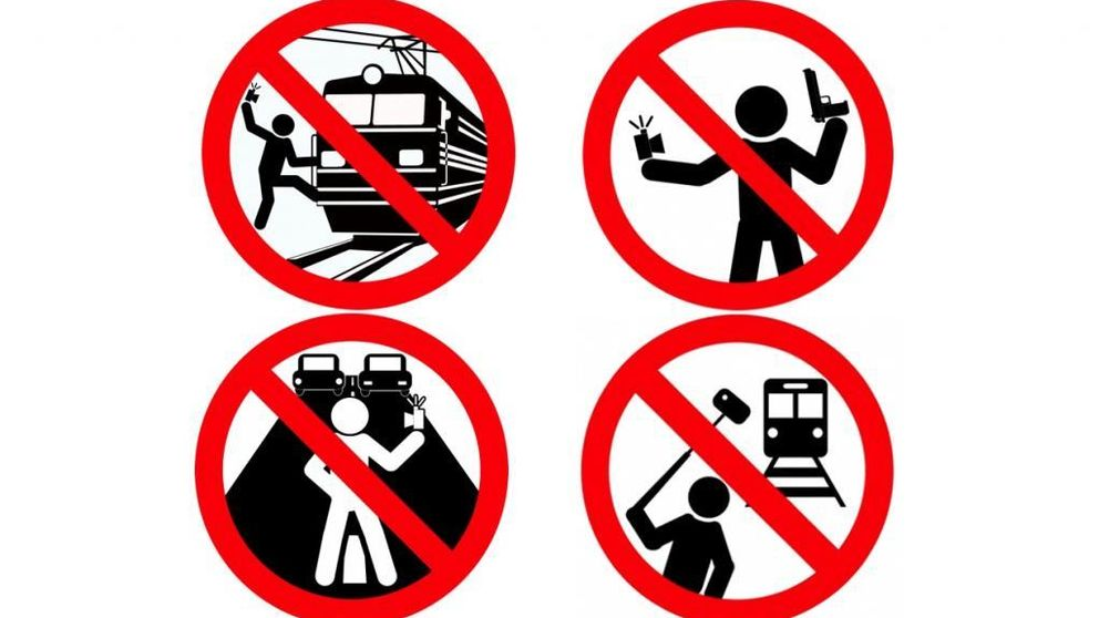 Rusia publica recomendaciones para no morir haciéndose un 'selfie'