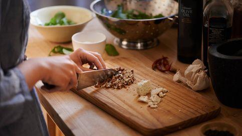 Los cinco errores más comunes que cometes al cocinar