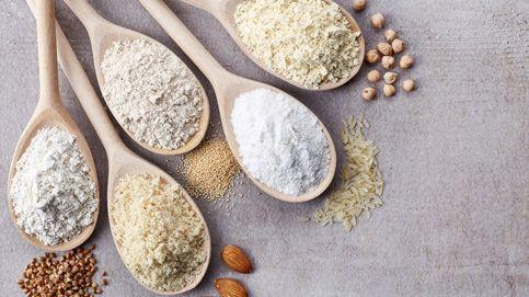 20 tipos de harinas, más allá del trigo, que deberías conocer