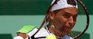 Montañés, que se enfrentará a Djokovic, y Ramos ya están en segunda ronda del Masters de Roma