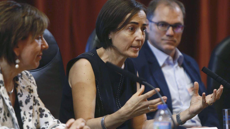Interior apunta a conflicto de intereses en los contratos de la exdirectora de la DGT