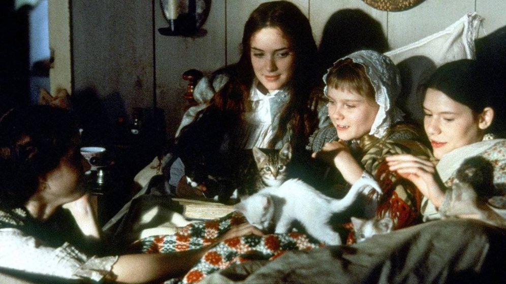Foto: 'Mujercitas' ha sido adaptada a cine y televisión en muchas ocasiones.