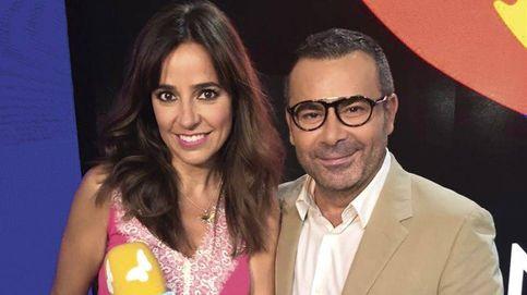 Jorge Javier defiende a Carmen Alcayde: Aplaudo que esté en 'Cazamariposas'