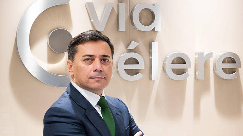 Vía Célere se alía con Cevasa para gestionar la mayor cartera de obra nueva para alquiler