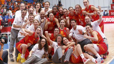 Selección femenina de baloncesto: una fórmula que lleva triunfando 15 años