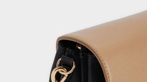 Este bolso bandolera low cost de Parfois es para fans del color block