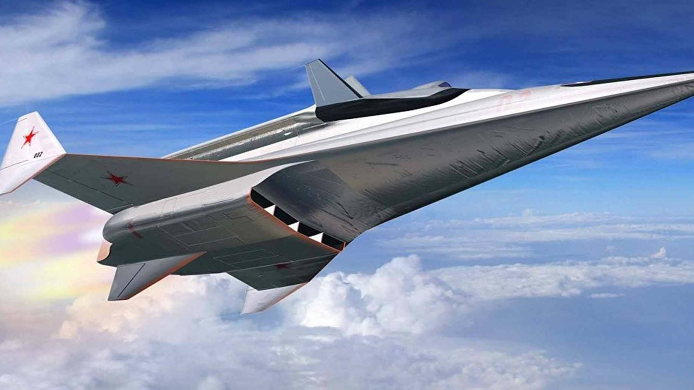 Foto: El avión hipersónico tendría una capacidad similar a la de un Boeing 737